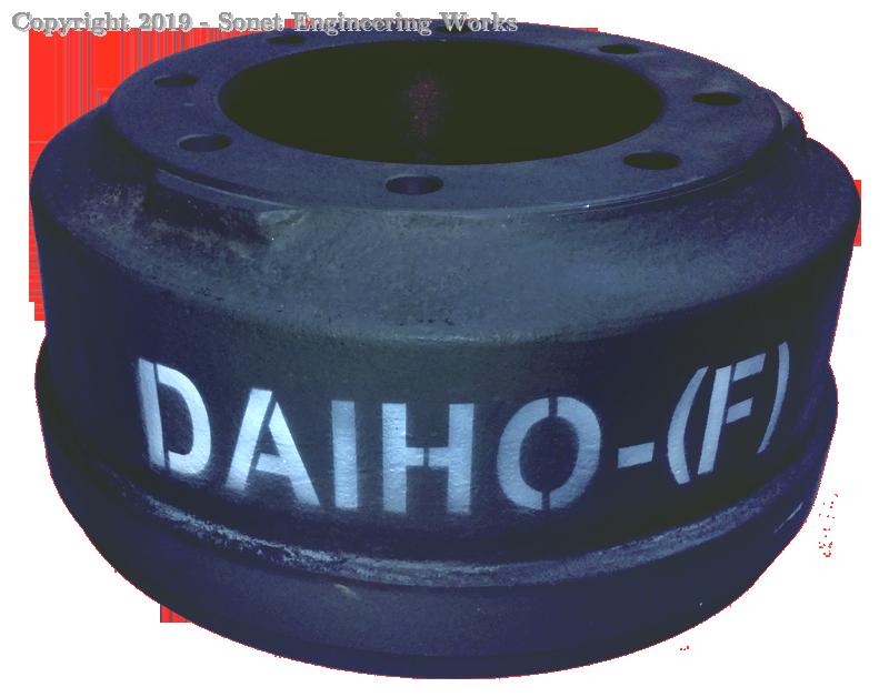 Daiho Front
