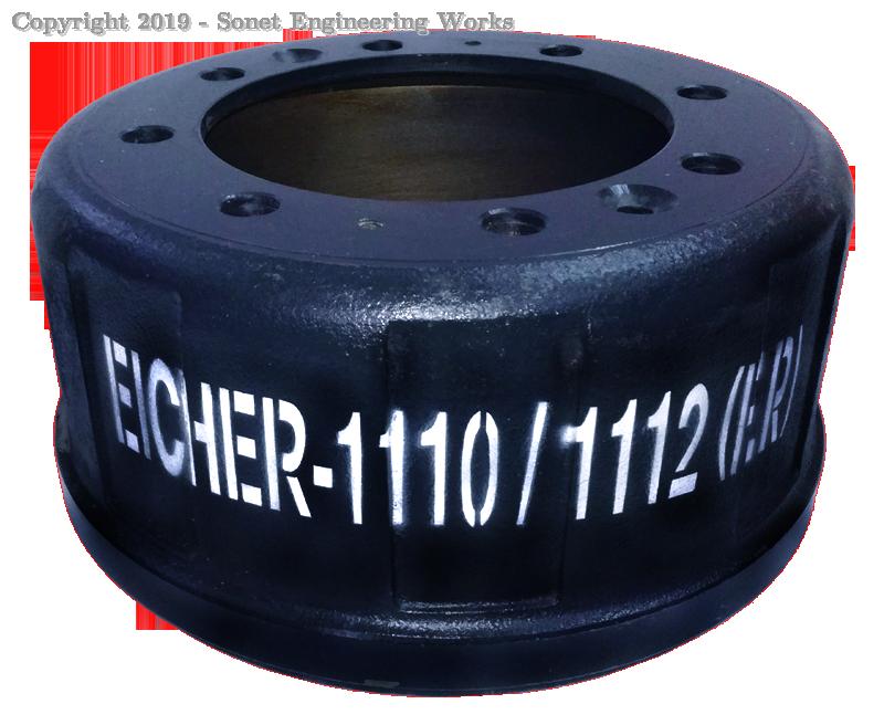 Eicher 1110-1112  F-R